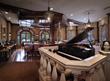 World-class dining at The Bernards Inn