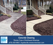 Complimentary Concrete Cleaning Estimates Available from Renew Crew of...