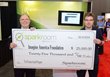 Sparkroom and Nelnet Foundation Make Donation to Imagine America...