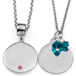 Personalized Birthstone Jewelry from StickyJ