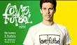 Hernanes love.fútbol spokesperson receives Golden Goody Award