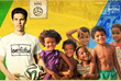 Anderson Hernanes raised $57,000 for love.fútbol