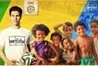 Anderson Hernanes raised $57,000 for love.fútbol