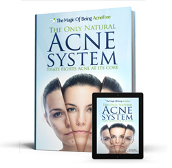 Magic Of Being Acne Free Review Product Order