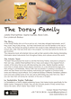The Doray Family, for iPad