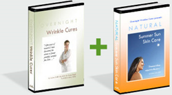 overnight wrinkle cures review