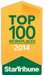 Star Tribune Top 100 Workplaces