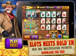 Play Slots, Poker Style with Texas Reels Mobile Slot Game