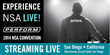Digitell to Live Stream NSA Annual Convention, Perform, Live from San...