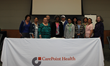 CarePoint Health Hosted First Annual Cancer Wellness Day