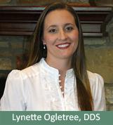 Lynette Olgetree, DDS