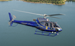 Airbus Helicopters Inc. Delivers New Mississippi-built AS350 B3e Helicopter to Mississippi Department of Public Safety
