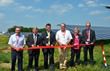 DuPont Cernay Solar Park Inauguration