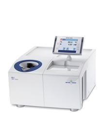DSC 2 – designed for high-class measurement performance and superior ergonomics.