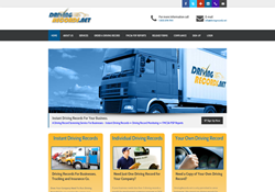 Instant - Online  - Driving Records