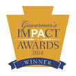 2014 Governor's IMPACT Awards Winner
