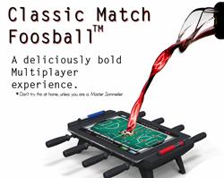 Classic Match Foosball