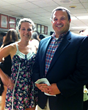North Hunterdon High School Senior Awarded Michael A. Delia...
