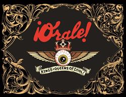 Orale logo