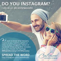 @castlewoodtc #whatisrecovery Instagram
