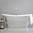 Baths of Distinction Announces an Elite Range of Aluminum Skirted Bath Tubs