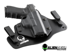 Alien Gear Holsters IWB Concealed Carry Holsters