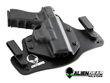 Old Faithful Holsters Merges with Alien Gear Holsters