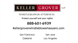 New Website By Whistleblowers Lawyer Helps Report Fraud on the Government