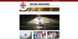 Tekton Ministries Unveils All-New Website to Better Serve Catholic Clients