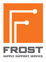 Frost Supply St. Louis, MO an Ameren Platinum Trade Alloy partner, receives LEED Green Building Certification.