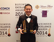 Breadnbeyond Wins Two Business Excellence Forum Awards 2014
