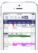iBeacon Task Alerts and TravelAssist™ in the New Informant Calendar...