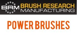 BRM Power Brushes