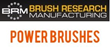 Power Brushes for Surface Finishing; BRM Announces Technical Resources...