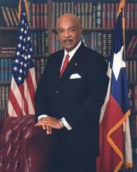 Dr. Rod Paige