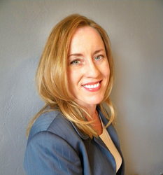 Salt Lake Community College new Director of Office of Sponsored Projects Nicole Omer.