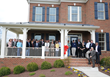 Advantage Homes, LLC Cuts Ribbon on Melody Farms Model