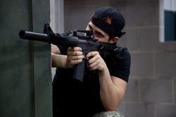 iCOMBAT Waukesha tactical laser tag