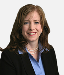 Terri Lawson, Partner