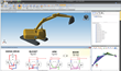 Automation Studio™ 3D HMI and Mechanical Link