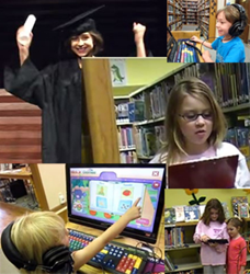 AWE Video Contest for Public Libraries