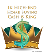 Cash is King in Home Buying in San Francisco