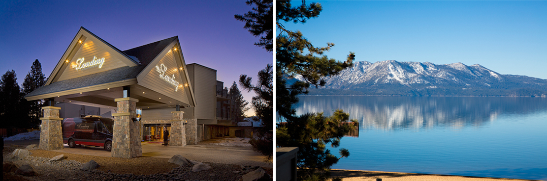 Top Boutique Hotels Lake Tahoe