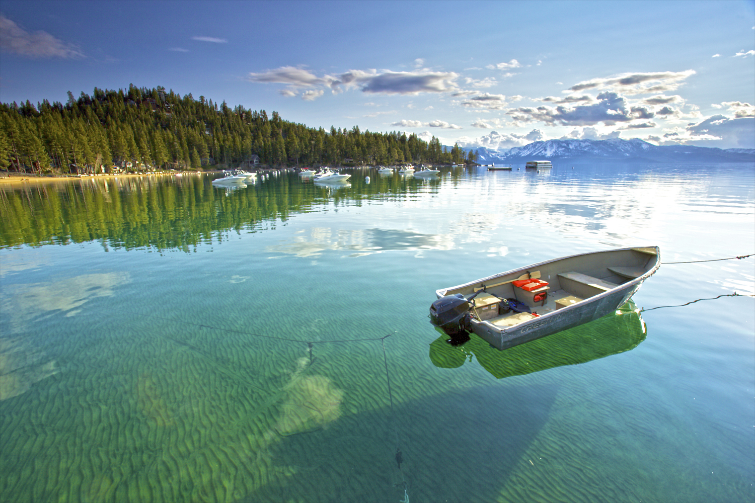 The Landing Resort Amp Spa In Lake Tahoe Named A Tripadvisor