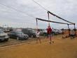 Portable Zipline, Mobile Zipline, Mobile Ziplines