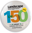Senske Services Ranked No. 66 on LM150 List of Green Industry's...
