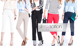 SlimSation Website LIVE Online Now