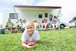 rv camping games
