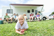 Kirkland RV Recommends Five Summer Camping Games For RVers In A Recent Article