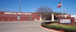 AC Self Storage Solutions AMS I Missouri City